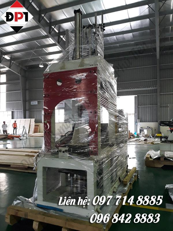 Lợi ích sử dụng dịch vụ đóng gói máy móc công nghiệp xuất khẩu