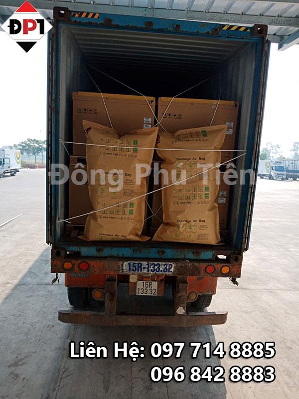 dich vu dong hang tren container chuyen nghiep