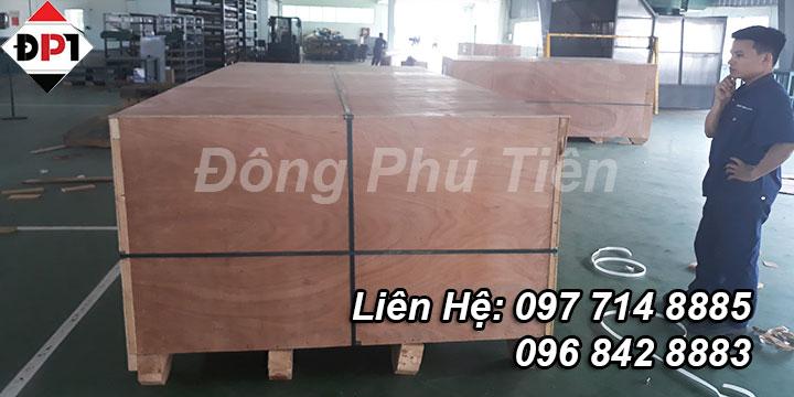 dong thung go xuat khau chuyen nghiep