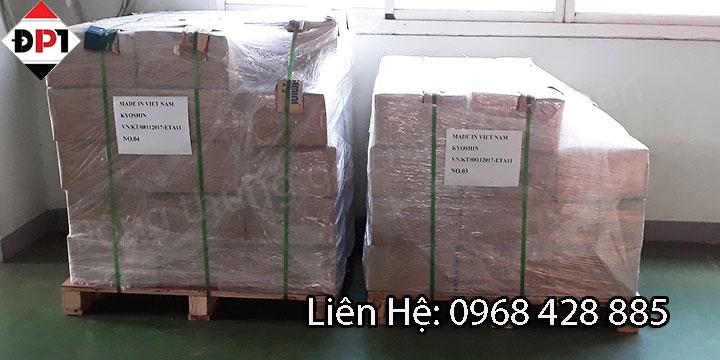 Dịch vụ đóng thùng gỗ chất lượng cao chuyên nghiệp của Đông Phú Tiên