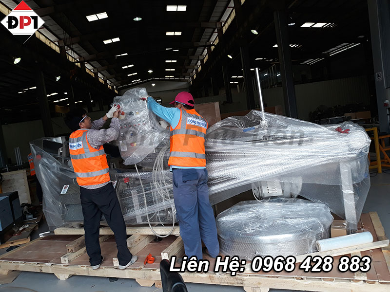 Tìm hiểu dịch vụ đóng gói hàng hóa xuất khẩu giá rẻ