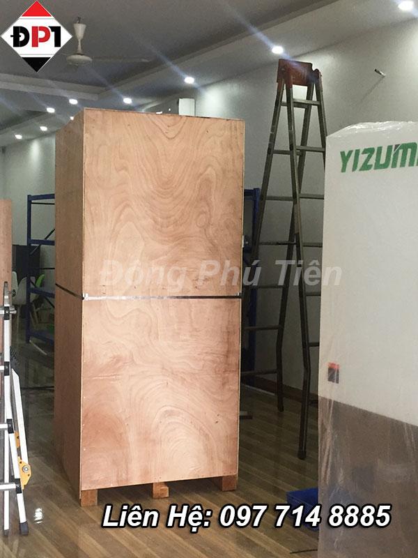 Vì sao các doanh nghiệp lại ưu tiên sử dụng dịch vụ đóng thùng gỗ giá rẻ