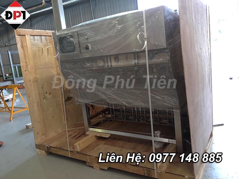 Các dịch vụ khi đóng gói hàng hóa tại Bắc Ninh
