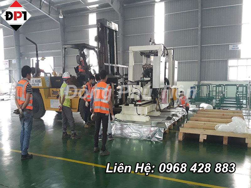 Đơn vị nào cung cấp dịch vụ đóng hộp gỗ cho máy móc uy tín tại Bắc Ninh